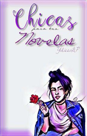Chicas para tus Novelas. by YulissaGP