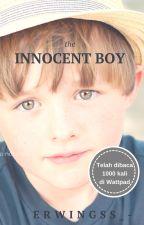 Innocent Boy by erwingss_