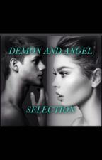 Demon and Angel Selection Role Play (OPEN) by TheDrummer13