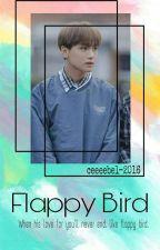 Flappy Bird [L. Haechan]✔ by ceeeebel
