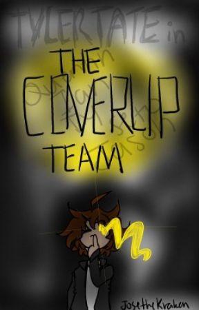 The Coverup Team by JoseTheKraken