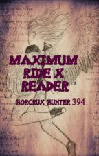 Maximum Ride  x Reader by Horcrux_Hunter394