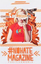 The #NoH8 Magazine by PositiveWorld
