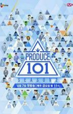 Produce 101 Season 2  by DNAehyung-