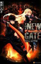 The New Gate Vol. 2 by ShounCalipusan