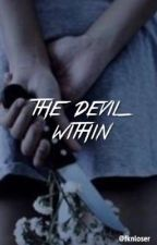 The Devil Within    The Boy by fcknloser