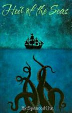Heir of the Seas (#Wattys2017) by SpaacedOut