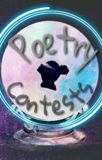 Poetry Contests by wondxrous