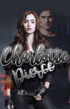 Charlotte Pierce | Damon Salvatore by _missmysterious