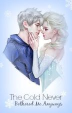 The Cold Never Bothered Me Anyways by PatsANDHans