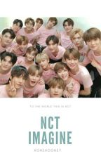 • NCT Imagine • by winlekuadrat