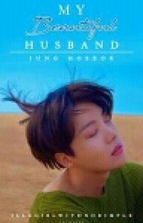 My Beautiful Husband || BTS Jhope FF || English  by rhouiceline_02