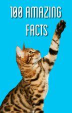 100 Amazing Facts by lolipopyoongi