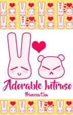 Adorable Intruso  [WooGyu] by princesa13m