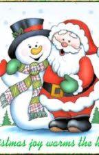 Christmas by bubblysue