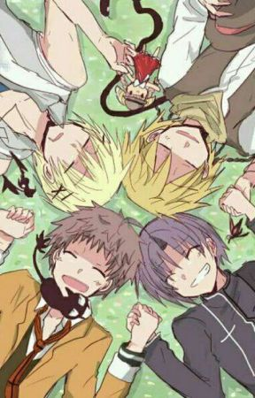 ∞Pictures Of Servamp∞ by MidnightDreamer1357