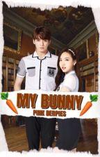 My Bunny - J.J.K and L.N.Y FF [Short Story] by PinkDerpies
