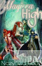 Magica High: The Lost Legendary Eyeful Goddess by Niceynerd_0304