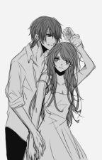[Yết-Ngư]Cô gái đừng hòng trốn thoát! by TY_Sama