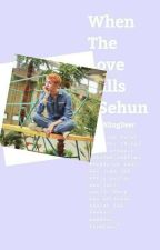 When The Love Falls ; OSH by SparklingDeer