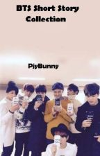 BTS Short Story Collection by pjybunny