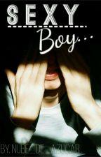 Sexy Boy. *WIGETTA* by Nube_De_Azucar