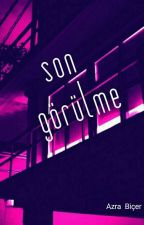 Son Görülme☀Texting by decayedbody