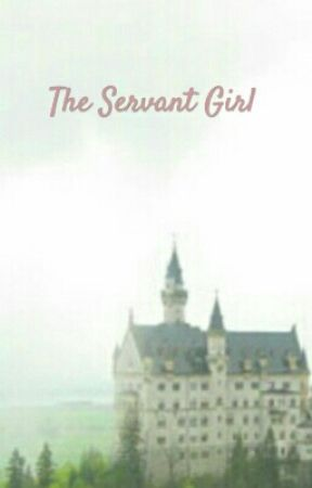 The Servant Girl by i_am_a_merp