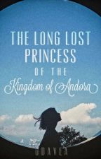 Andora Academy and the Long Lost Powerful Princess by Badboar_03