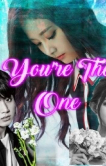 You're the one (Lisa x Tzuyu x Jungkook) feat Sana and Taehyung
