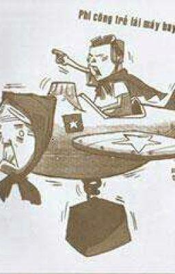 Máy bay và Phi công