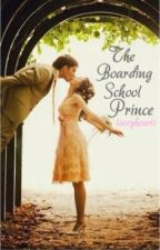 The Boarding School Prince by LaceyHearts