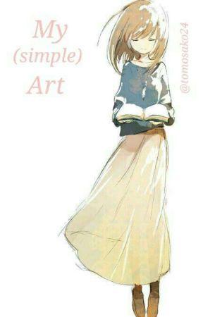 My (simple) Art by tomosako24