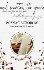 Misja: Poznać autorów! by challenge_completed