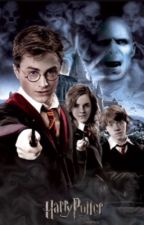 Chat Harry Potter  by Alexiaaaaas