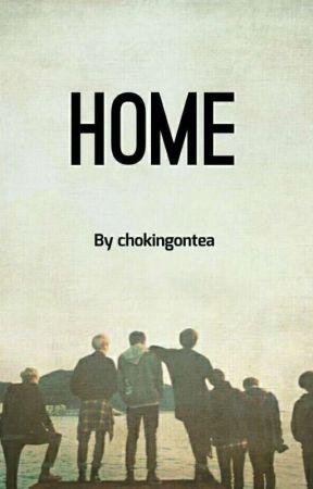 HOME by Chokingontea