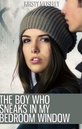 The boy who sneaks in my bedroom window  by LibraAndTauras