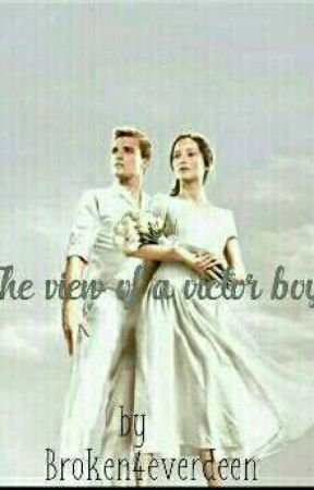 The View Of A Victor Boy: Catching Fire  by Broken4everdeen