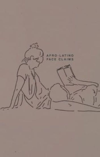 afro-latino face claims.