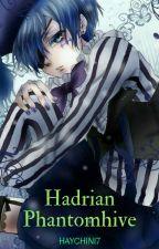 Hadrian Phantomhive by Hayachin17