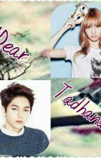 """""""Dear Tadhana.."""" by teddyleyley_bookworm"""
