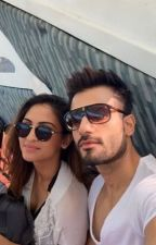 Kryan OS-A Day in the Life of Mr and Mrs Tacker <3 by Anisha_tellybug