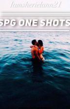 One Night Stand (SPG One Shots) by IamSherielAnn21