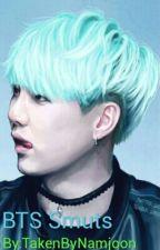 BTS Boy X Boy Smut And Fluff by TakenByNamjoonBTS