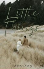 Little Things (COMPLETED) by SaebYeog