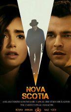 NOVA SCOTIA by bsrarikan_