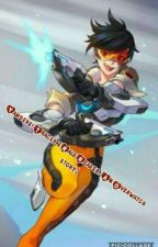 Yandere! Tracer x Male Reader (An Overwatch Story) by Nueva8