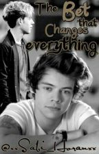 The Bet that Changes everything (Narry AU) by xxSabi_Horanxx