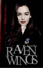RAVEN WINGS ◦ HARRY POTTER by madlevens
