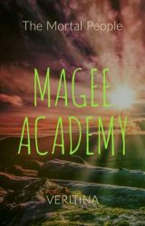 Magee Academy:The mortal people by kctheprncss